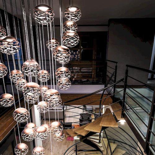 studio italia design lighting. Designer Andrea Tosetto 2015 · Studio Italia Design Lighting