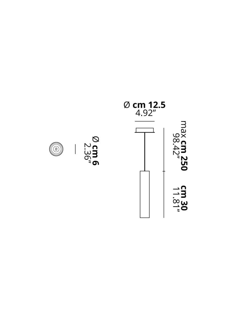 Studio Italia Design A Tube 4 Wire Diagram For Led Fixture Small