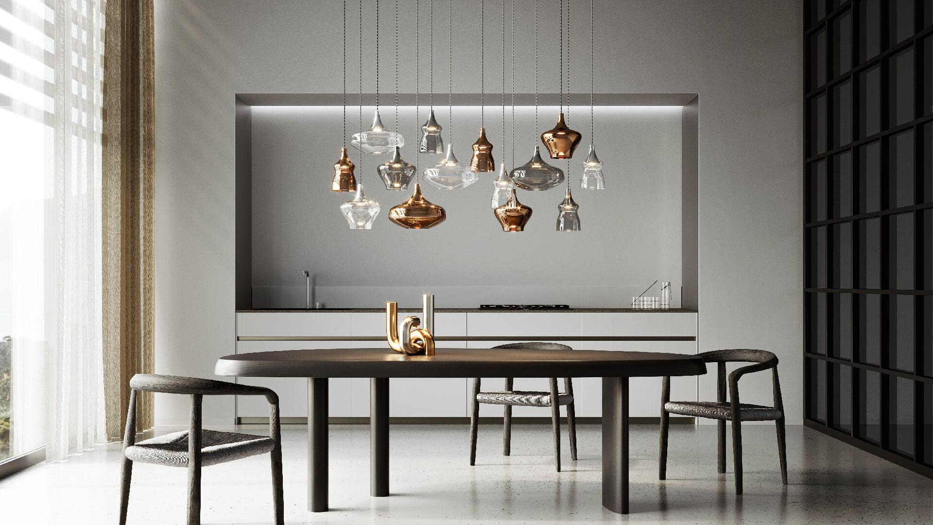 Ital Designs Hong Kong studio italia design | lighting makers